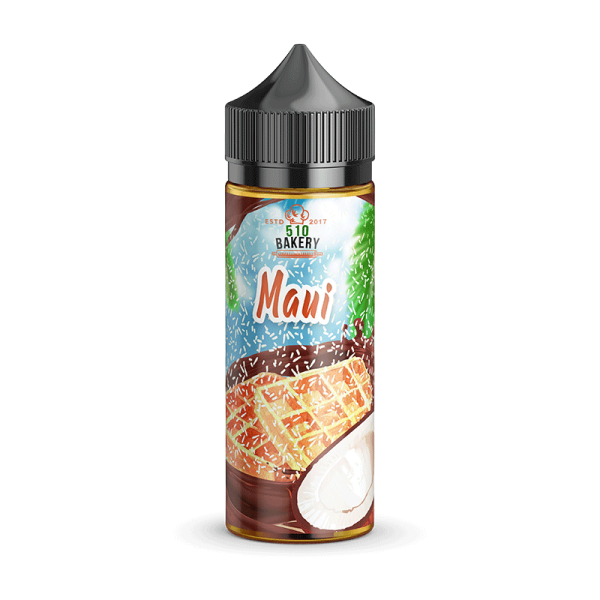 510CloudPark Maui Bakery 12ml
