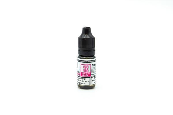 WM Salz-NicoShot 50/50 20mg/ml 10ml