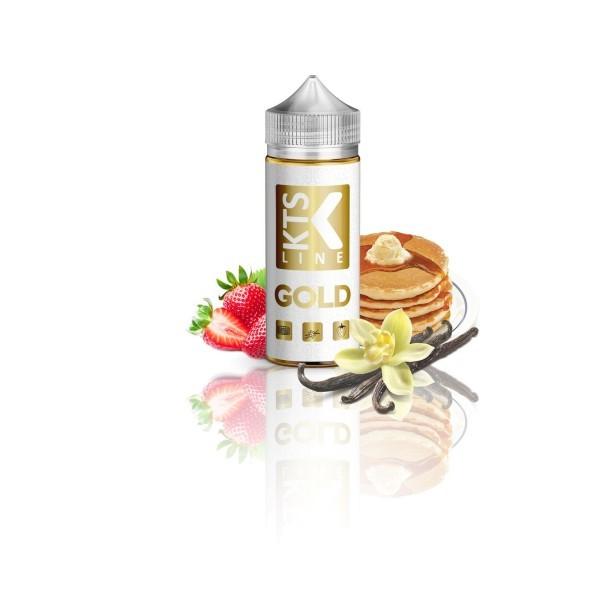 KTS Line Gold Aroma 30ml