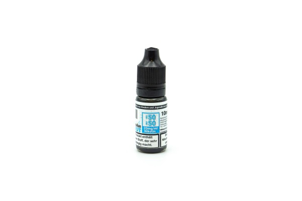 WM NicoShot 50/50 20mg/ml 10ml