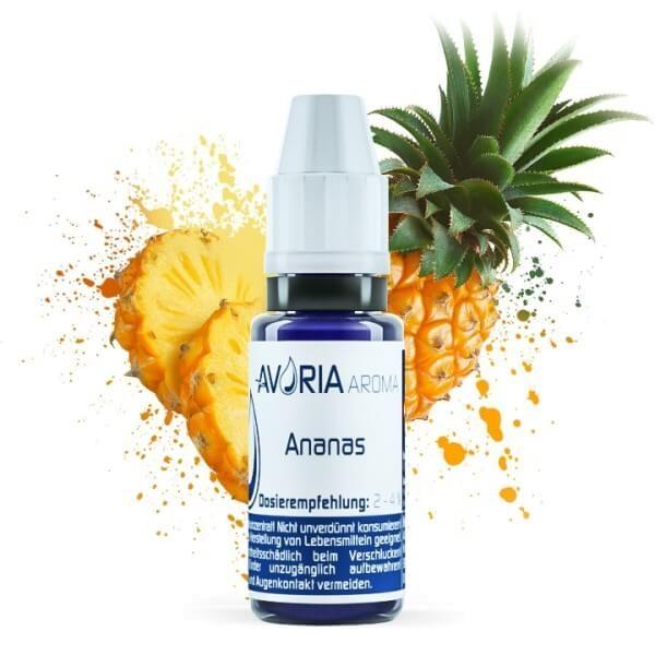 Avoria Ananas 12ml