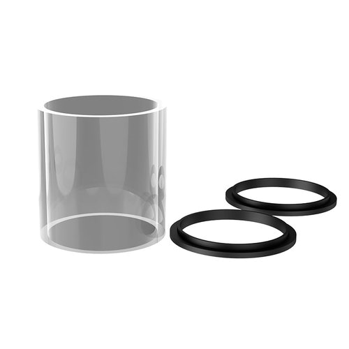 eXvape eXpromizer TCX Ersatzglas
