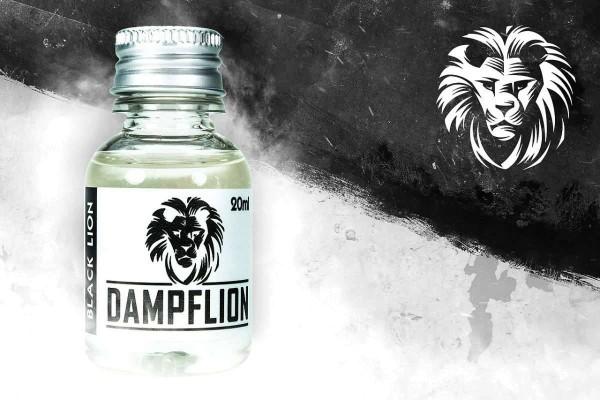 Dampflion Black Lion 20ml