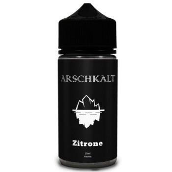 Arschkalt Zitrone 20ml