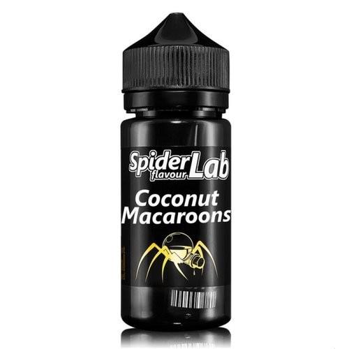 SpiderLab Coconut Macaroons 10ml