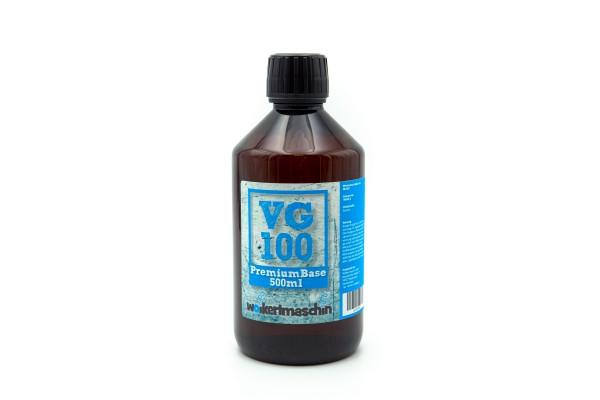 WM Base VG 500ml