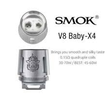 Smok V8 X-Baby Coil
