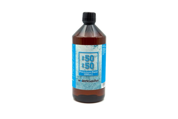 WM Base 50/50 1000ml