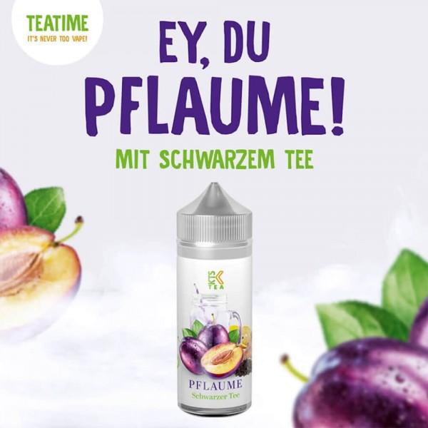 KTS Tea Pflaume 30ml