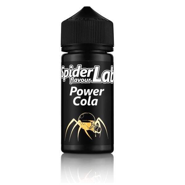 SpiderLab Power Cola 18ml