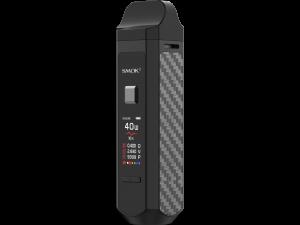 Smok RPM40 FullKit schwarz