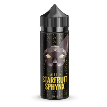Cat Club Starfruit Sphynx 10ml