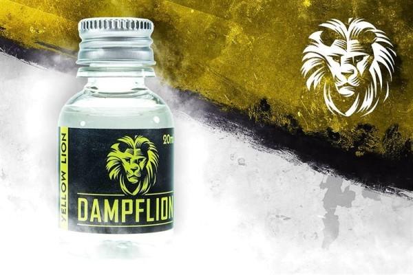 Dampflion Yellow Lion 20ml