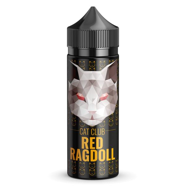 Cat Club Red Ragdoll 10ml