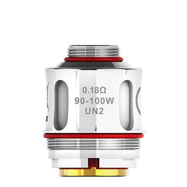 Uwell Valyrian UN2 Mesh Coil 0,18 Ohm (2er Packung)