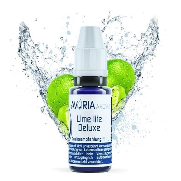 Avoria Lime Lite Deluxe 12ml