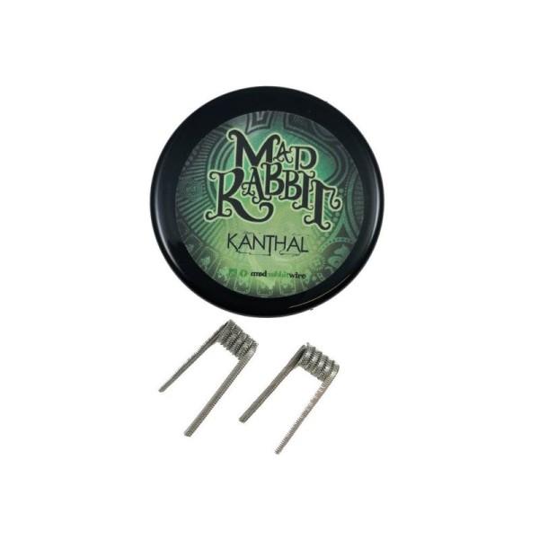 Mad Rabbit Kanthal Alien Coils 0,35 Ohm