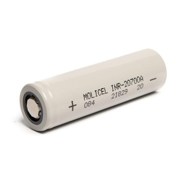 Molicel INR20700A 3000mAh 35A