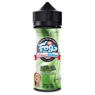 Dr. Fog Ice Cream Zeta 30ml