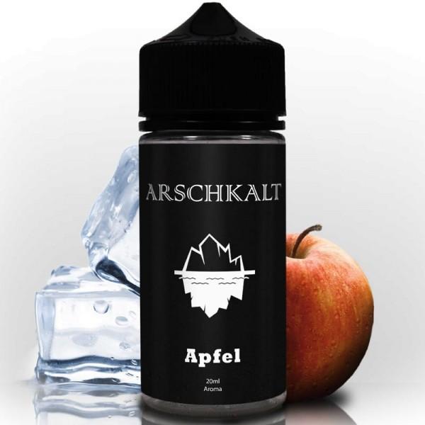Arschkalt Apfel 20ml