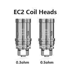 Eleaf / SC Melo 2/3/4/5 EC2 Coil