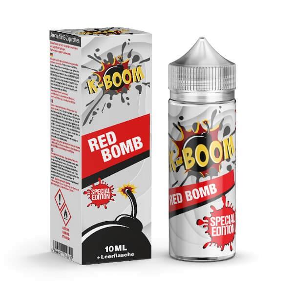 K-Boom Red Bomb 10ml