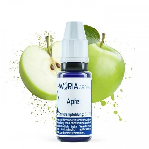 Avoria Apfel 12ml