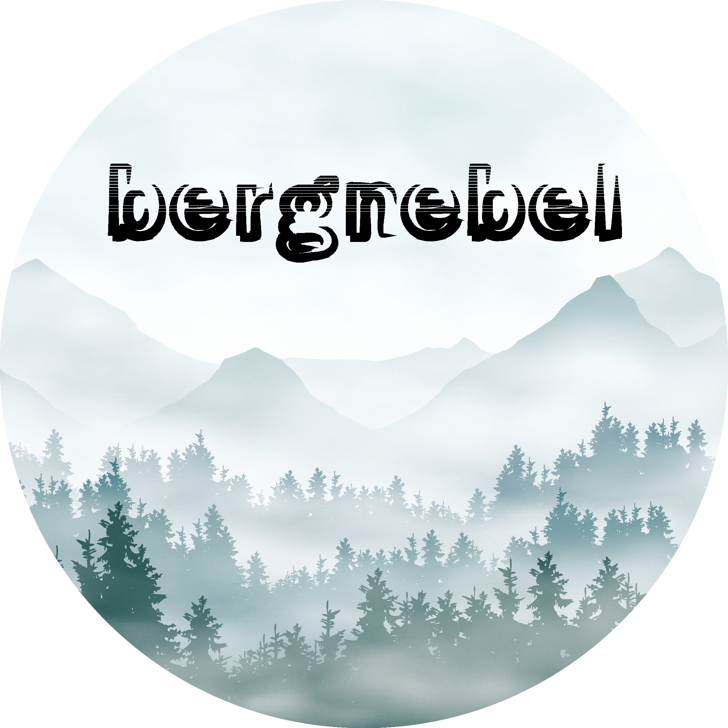 Bergnebel
