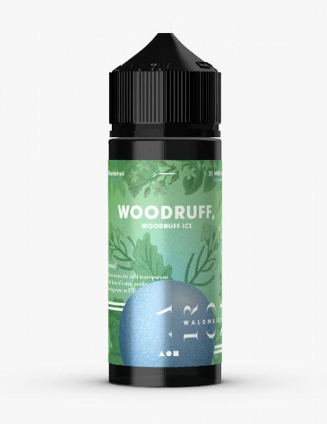 Woodruff Ice 20ml