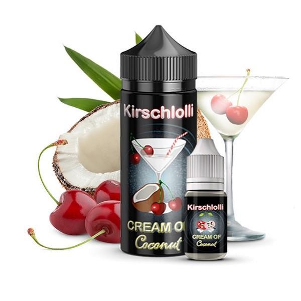 Kirschlolli Cream of Coconut 10ml