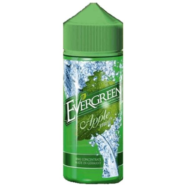 Evergreen Apple Mint 30ml