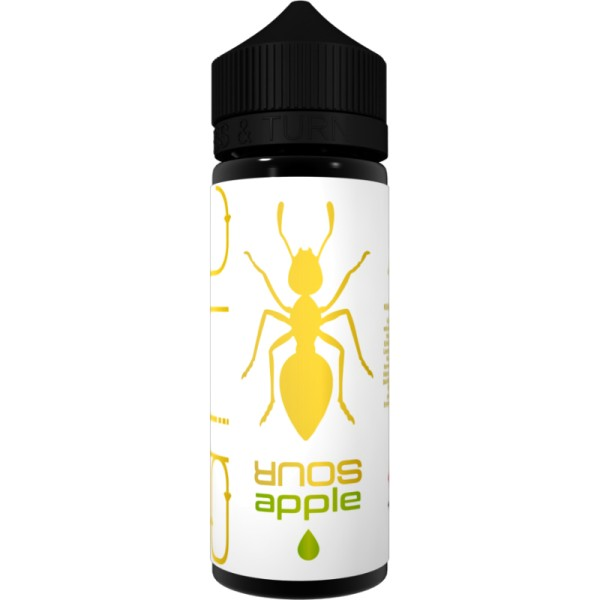 ANT Apple Sour 20ml