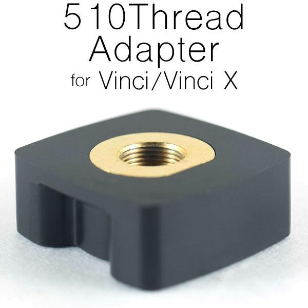 VooPoo Vinci X 510er Adapter