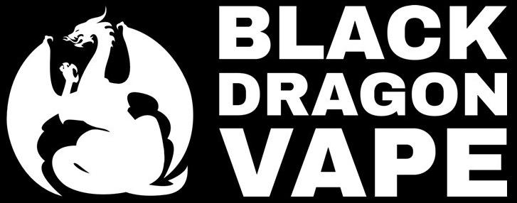 Black Dragon Vape