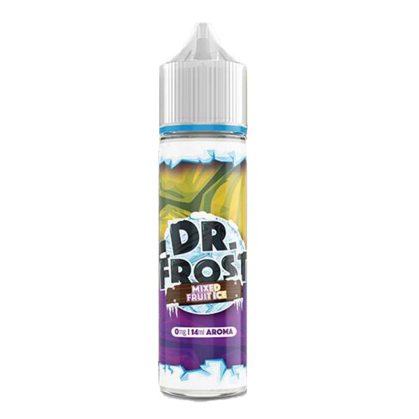 Dr. Frost Mixed Fruit Ice 14ml