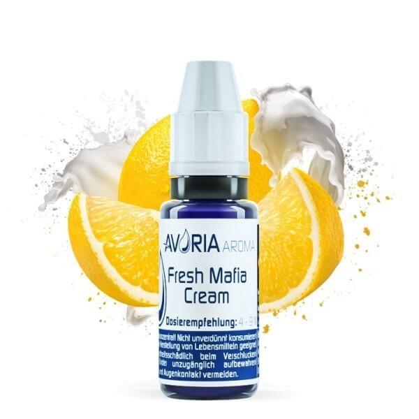 Avoria Fresh Mafia Cream 12ml