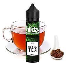 hilda. Black Tea 15ml