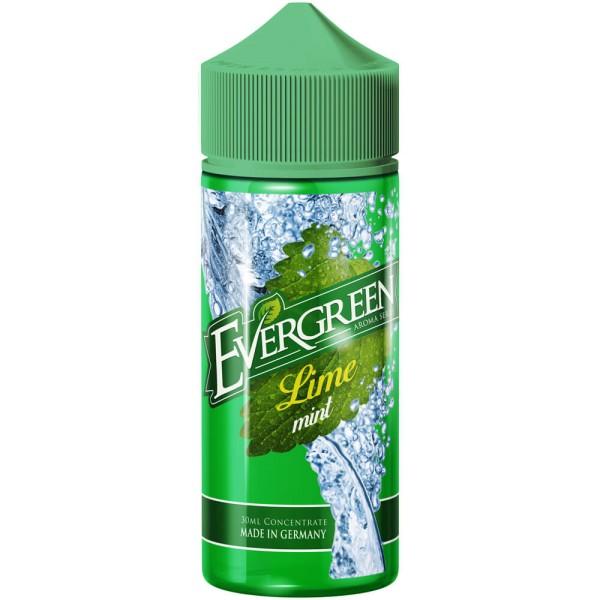 Evergreen Lime Mint 30ml