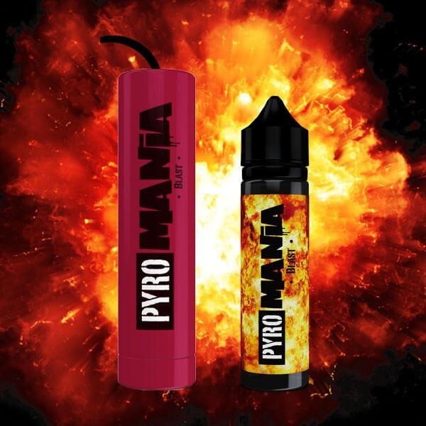 Pyromania Blast 15ml