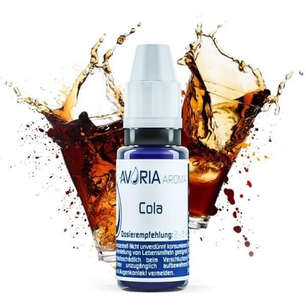 Avoria Cola 12ml