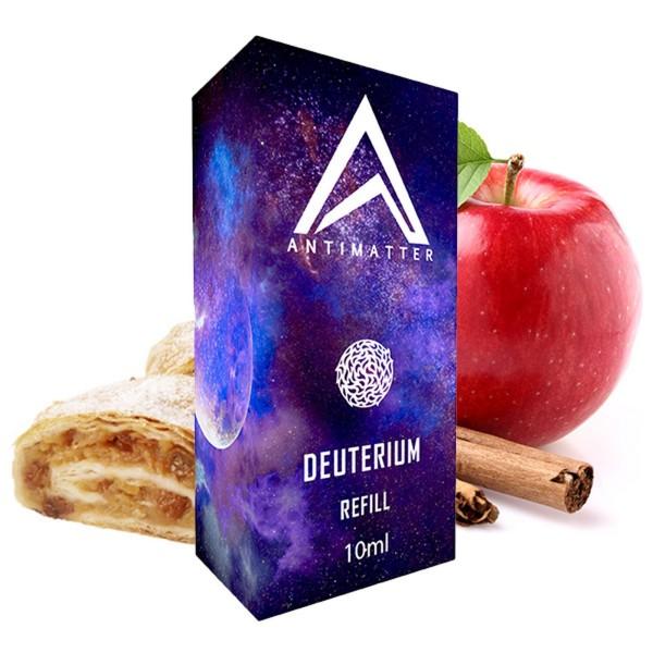 Antimatter Deuterium 10ml