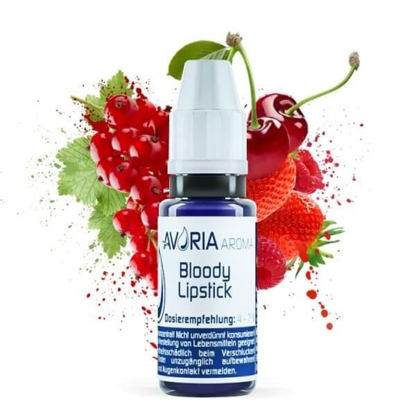 Avoria Bloody Lipstick 12ml