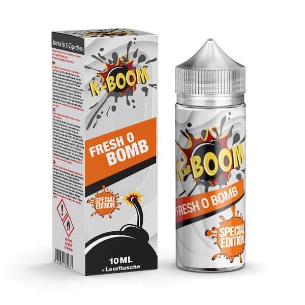 K-Boom O-Bomb 10ml